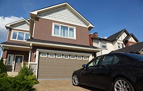 Trivial Reasons To Get New Garage Doors